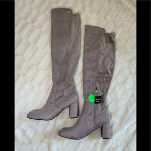 "⭐️NEW⭐️LIZ CLAIBORNE ""Leyva"" Over The Knee Boots"